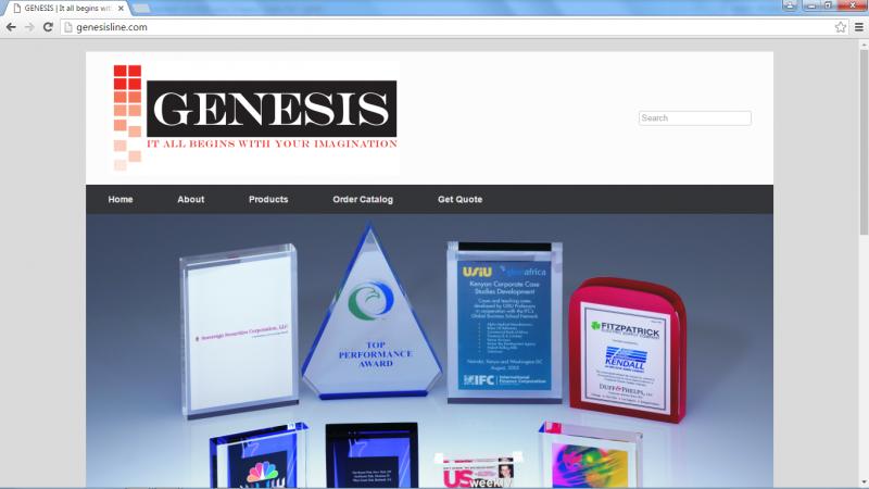 Genesisline.com